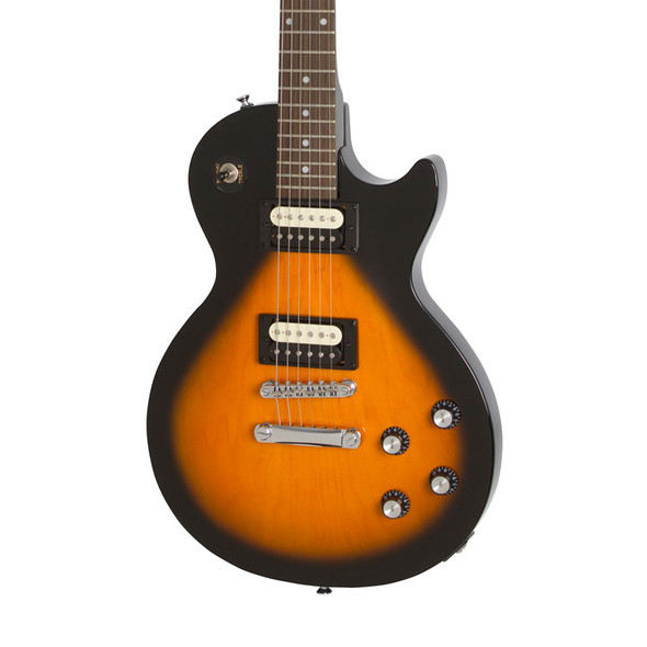Epiphone Les Paul Studio LT Electric Guitar, Vintage Sunburst