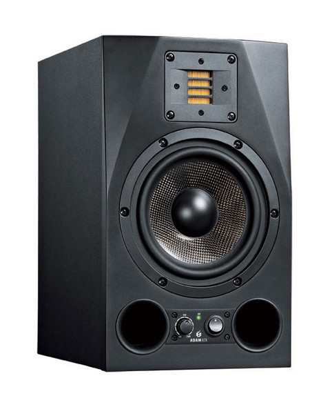 ADAM A7X and Sub10 Mk2 Monitoring System