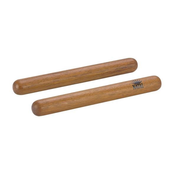 Natal CL-L Thai Wood Clave, Large
