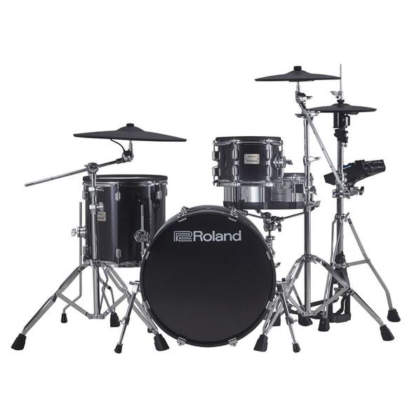 Roland VAD-503 KIT V-Drums Acoustic Design Electronic Drum Kit