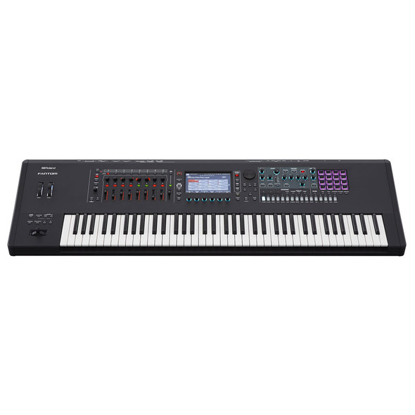 Roland Fantom 7  76 note Workstation Keyboard