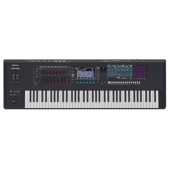 Roland Fantom 7  76 note Workstation Keyboard  (Ex-Display)