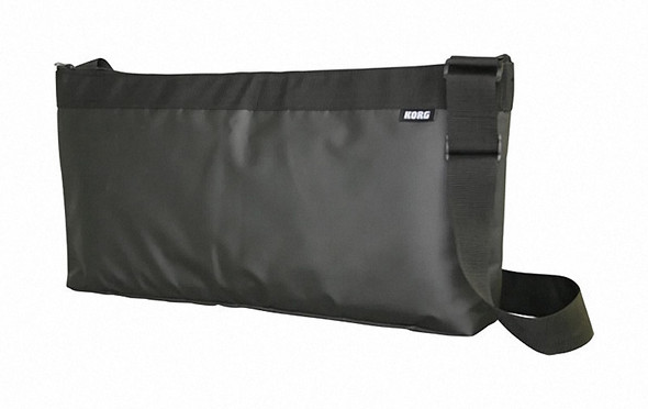 Korg Micro Messenger Bag (Microkorg, Microkorg XL, Microsampler, MicroKontrol)