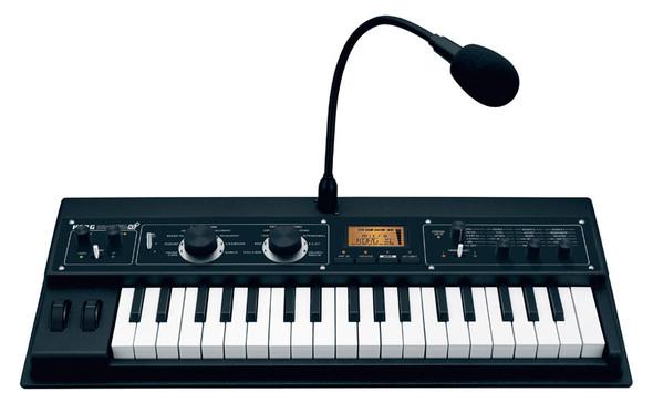Korg microKORG XL PLUS Synthesizer/Vocoder