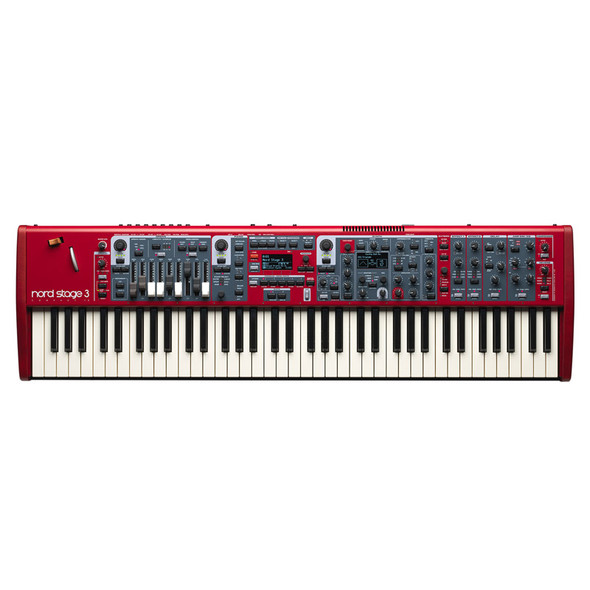 Nord Stage 3 Compact Performance Keyboard  (as new)