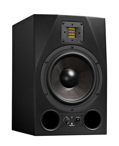 ADAM A8X Studio Monitoring Bundle