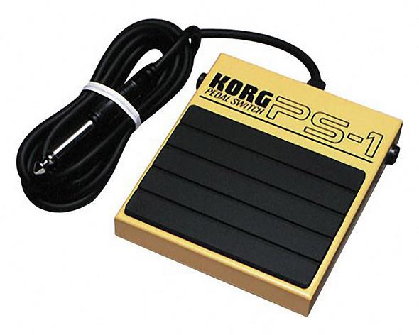 Korg PS1 momentary pedal