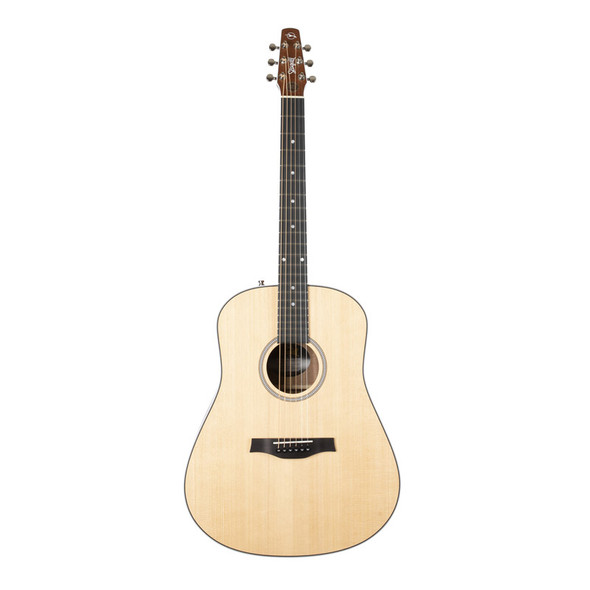Seagull Maritime SWS Electro Acoustic Guitar, Natural