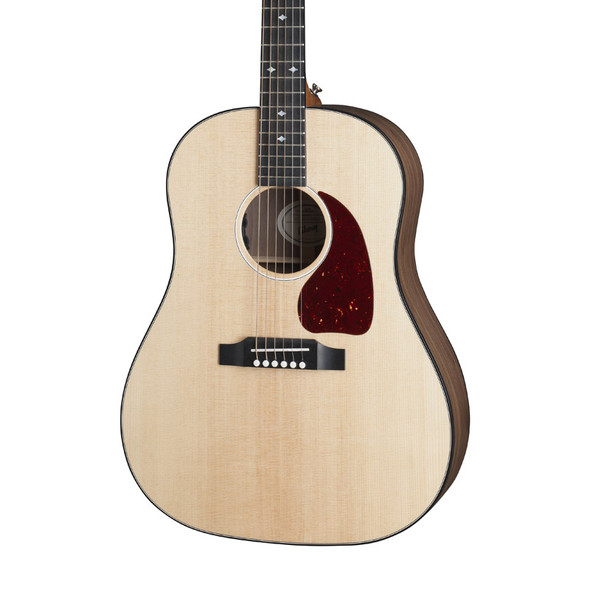 Gibson G-45 Standard Walnut Electro-Acoustic Guitar, Antique Natural