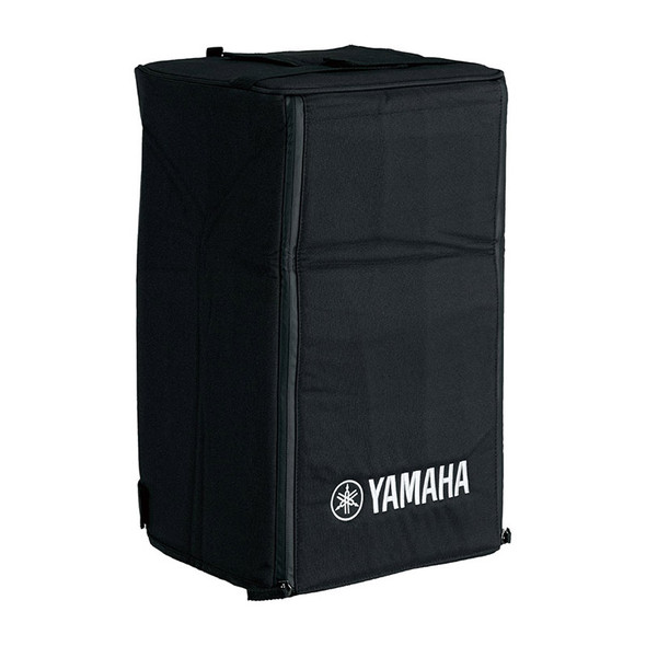 Yamaha SPCVR-1001 Functional Cover for DXR10, DBR10, CBR10 Speakers