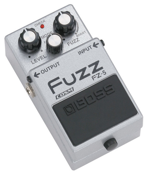 Boss FZ5 Fuzz guitar distortion pedal  (ex-display)