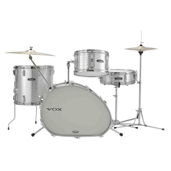 Vox Telstar Acoustic Drum Kit