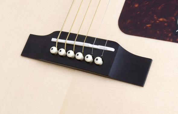 Epiphone AJ-220S Jumbo Acoustic Guitar Natural