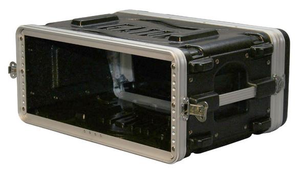 Gator GR-4S 4U shallow rack case