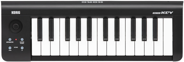 Korg MicroKEY 25 Mini USB Controller Keyboard with 25 Keys