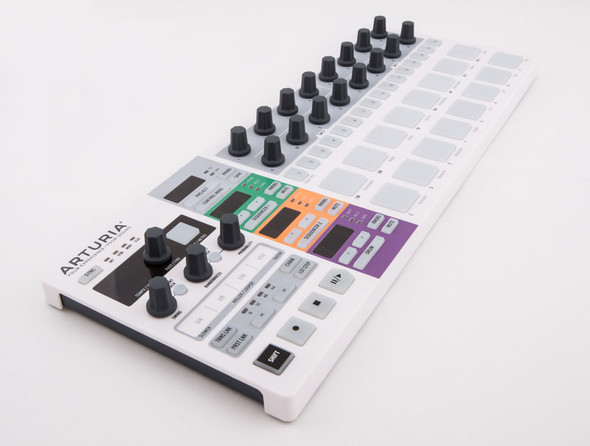 Arturia Beatstep Pro Step Sequencer and Control Surface
