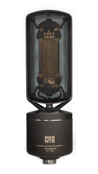 Rode NTR Ribbon Microphone