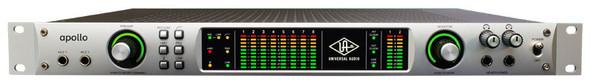 Universal Audio Apollo Quad Classic Firewire