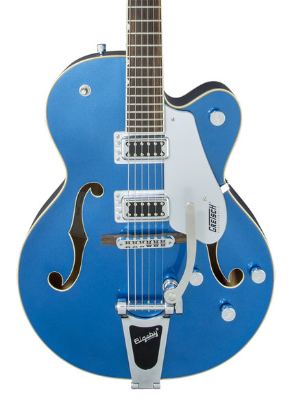Gretsch G5420T 2016 Electromatic HollowBody Guitar, Bigsby, Fairlane Blue