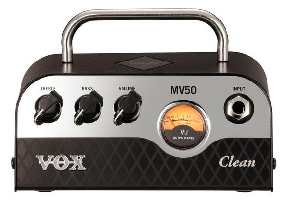 Vox MV50 Clean 50W Guitar Amp Head