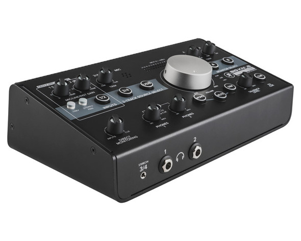 Mackie Big Knob Studio USB Interface and Monitor Controller