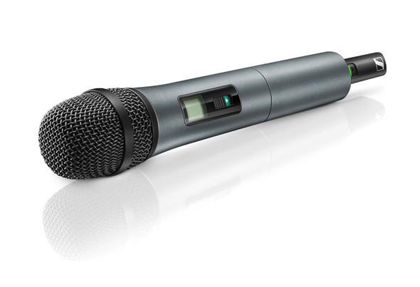Sennheiser XSW1-835 Vocal Set Handheld Wireless Microphone System, Channel 38