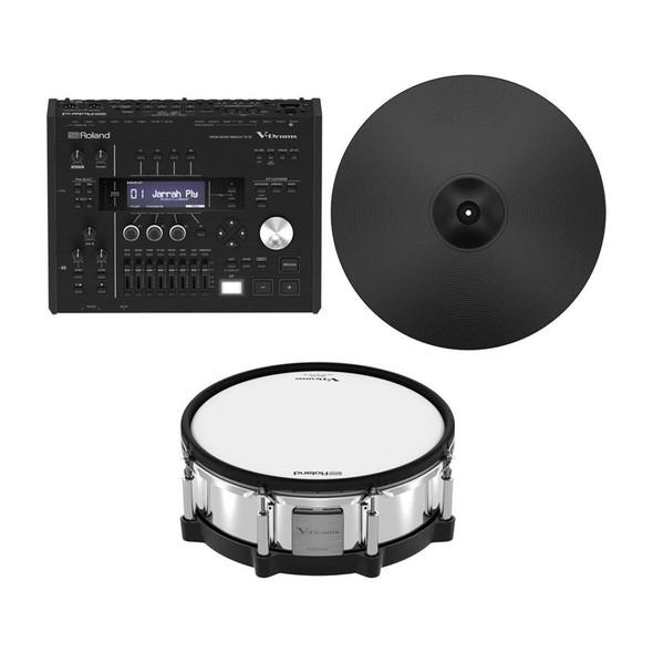 Roland TD-50DP Upgrade Kit