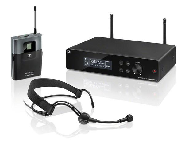 Sennheiser XSW 2-ME3-GB Wireless Headset Set, CH38