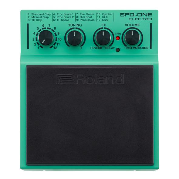 Roland SPD ONE Electro Drum Pad