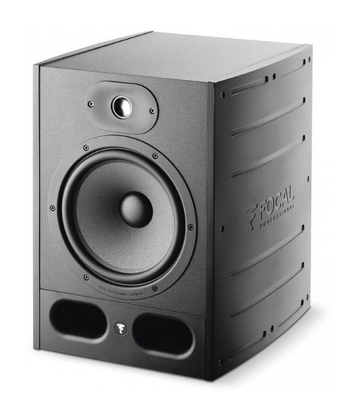 Focal Alpha 80 Active Studio Monitor, Single