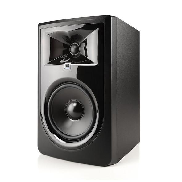 JBL LSR306P MkII 6 inch Active Studio Monitor, Single