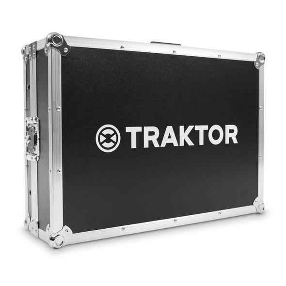 Native Instruments Traktor Kontrol S4 Mk3 Flight Case, fits S4 Mk1 & Mk2, S5