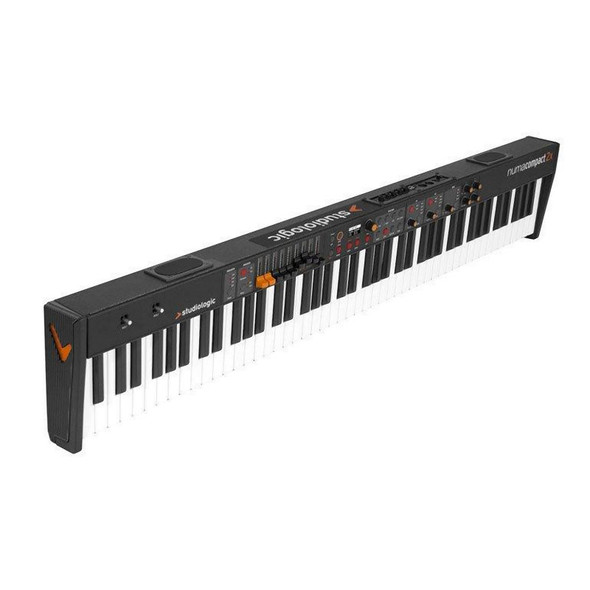 Studiologic Numa Compact 2x Stage Piano with 88 Semi Weighted Keys