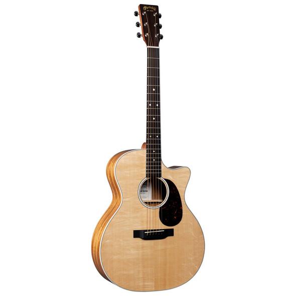 Martin GPC-13E Electro-Acoustic Guitar w/ Fishman MX-T pickup & Soft Shell Case