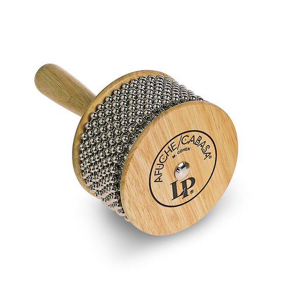 Latin Percussion LP234A Afuche / Cabasa, Standard, Wood
