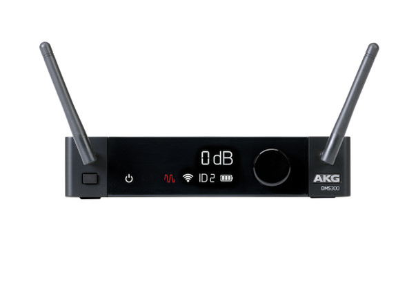 AKG DMS300 Vocal Microphone Set, Digital Wireless System