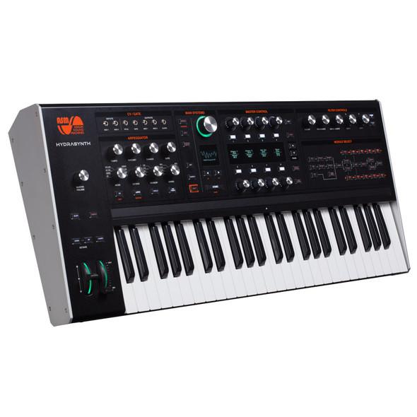 ASM Hydrasynth Polyphonic Wavetable Keyboard Synthesizer