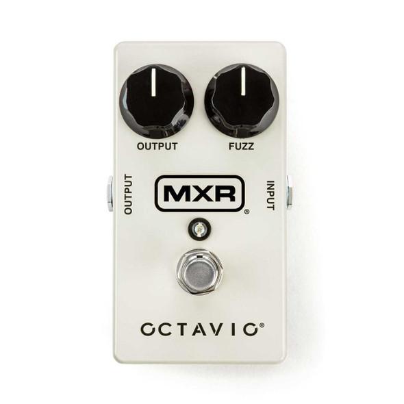 MXR M267 Octavio Fuzz Guitar Effects Pedal
