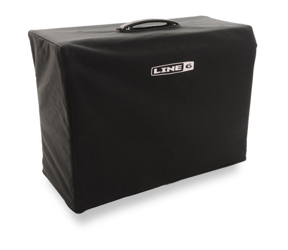 Line 6 Spider II 112 Cover