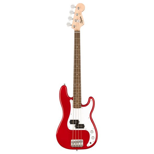 Fender Squier Mini Precision Bass, Dakota Red