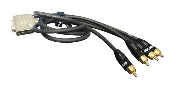 Audient ASP8SPDIFCAB Breakout Cable for ASP008