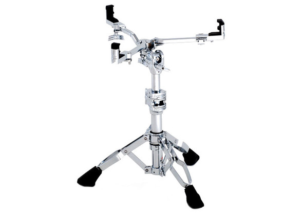 Ludwig Atlas Pro Pillar Clutch Snare Drum Stand