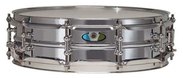 Ludwig w0414sl 14 x 4 Supralite Snare Drum