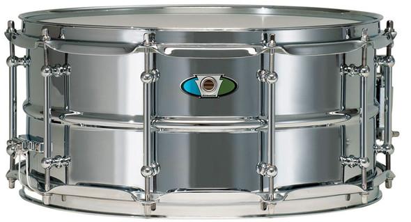 Ludwig 14 x 6.5 Supralite Snare Drum