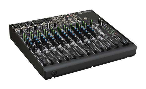 Mackie 1402-VLZ4 14 Channel Mixer