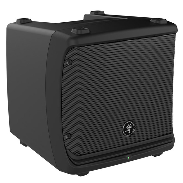 Mackie DLM8 Compact Active PA Speaker (Single)
