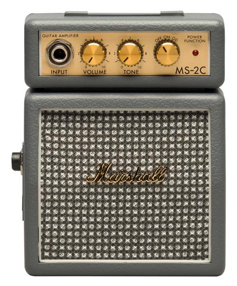 Marshall MS-2C Micro Amp, Classic Grey