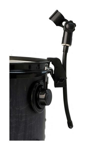 Audix DVICE Rim Mount Gooseneck Microphone Clip