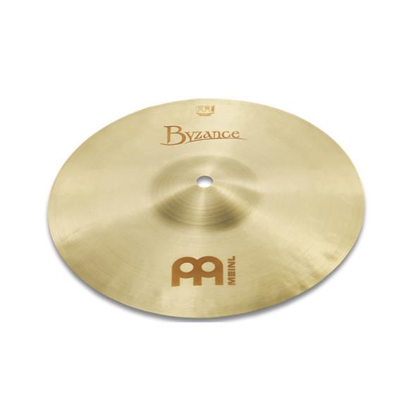 Meinl B10JS 10 Inch Byzance Jazz Splash Cymbal