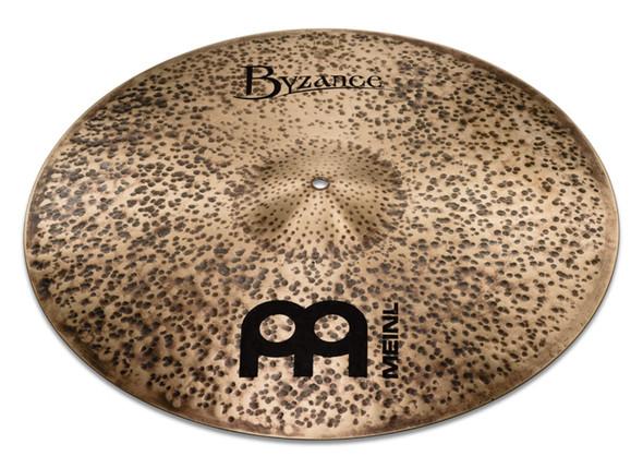 Meinl Byzance 22 inch Dark Ride Cymbal